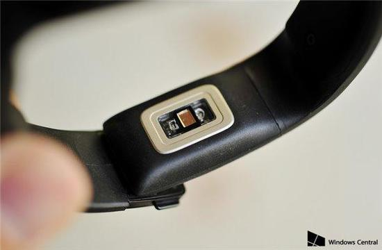 Your heart rate monitor by wearable device